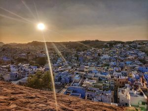 Experience Morocco right here in India