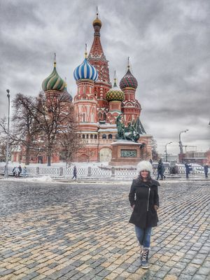 5 Reasons why I Ditched Europe for Russia #fivereasons