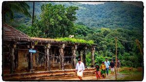 Waynad ~ Thirunelli Temple