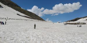 Rohtang Pass: Gateway to heaven