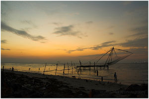 Fort Kochi 1/undefined by Tripoto