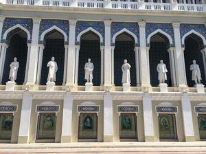 Fountain Square 1/undefined by Tripoto