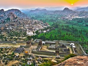 Top 4 UNESCO World Heritage Site in South India