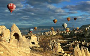 Turkey Tourism – A Complete Travel Guide