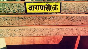 Varanasi - The City of God's Stories