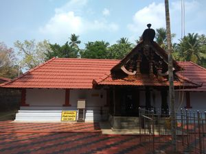 Places to visit near Vadakara