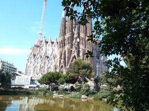 A dream came true - Barcelona