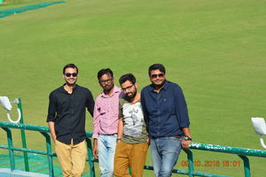 HPCA Cricket Stadium 1/undefined by Tripoto