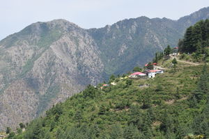 A Weekend Trip to Mussoorie & Dhanaulti