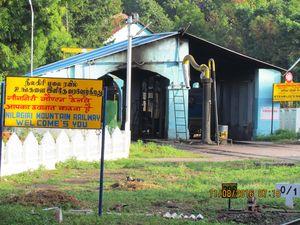 Mettupalayam Railway Station 1/undefined by Tripoto