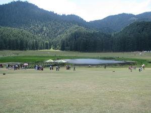 Khajjiar Lake 1/undefined by Tripoto