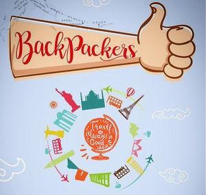 BACKPACKERS INN- Mcleodganj