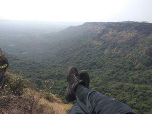 Fort of Maharashtra: Sagargad