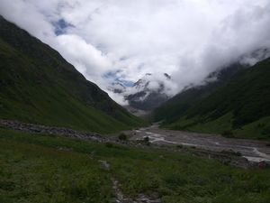 My First Solo Himalayan Trek - Valley of Flower