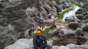 Miniature Canyon of Maharashtra