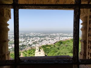 Chittorgarh - Small but Famous city of Rajasthan