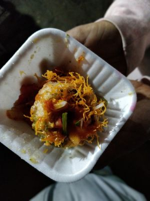 Street Food that will make you drool #foodiefavourite
