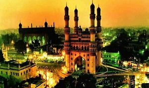 "A perfect 3day trip planner to the ""Pearl city""  (Hyderabad)"