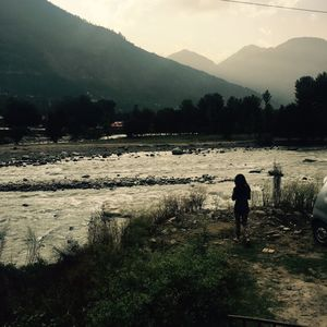 Trek to Kheerganga and Parvati Valley