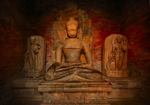 A Window to the Ancient World of Buddhism in Odisha