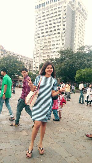 Mumbai Escapade