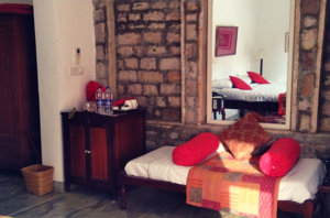 Where to Stay at Gwalior #luxurystay