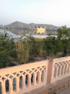 24 Hours In Jaipur, the pink city