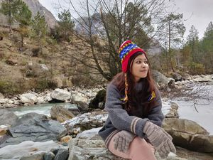 Hyped yet fascinating Kasol