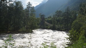 Kasol - The Unraveling Hippie Land In The North Of India