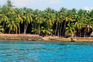 Lakshadweep-The Land of Coral Reef
