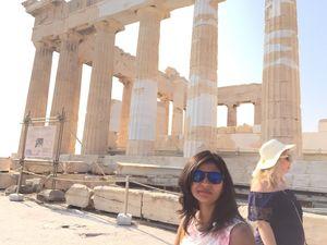 Heavenly Greece