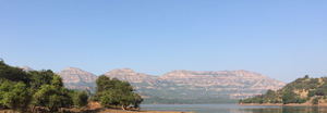 Panoramic Locations for Camping near Pune-Part1: Mulshi Lake