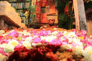 Dargah Hazrat Nizamuddin 1/undefined by Tripoto