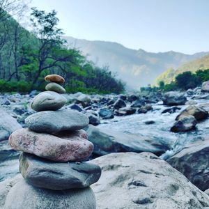 Rishikesh - A perfect weekend getaway