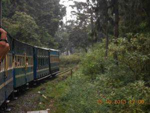 Connor to Ooty : Journey through the heritage tracks of Nilgiri Mountain Railways