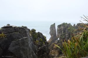 Pancake Rocks 1/undefined by Tripoto
