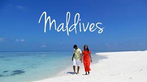 How we did Maldives under 50,000/- pp, including flights #abroadonabudget