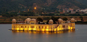 5 Most Beautiful Palaces you should see in Jaipur