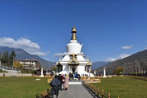 New way to experience happiness : Let's travel to bhutan