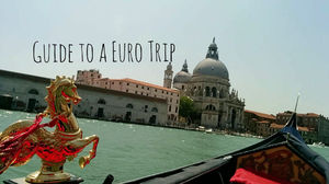 All you need to know before planning a Euro Trip !!