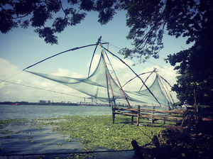 A Day in Laid-Back Fort Kochi