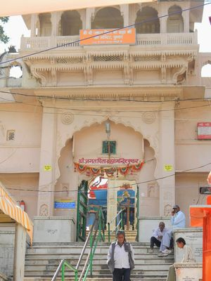 Ajmer & Pushkar - Culture, Colors, Chaos & Camels