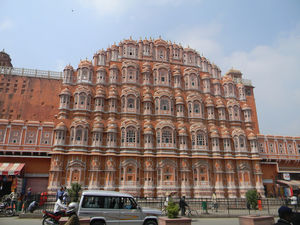 3 Days Solo Trip to Jaipur - City of Color and Exuberance