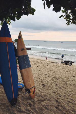 Canggu Beach 1/2 by Tripoto