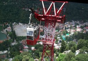 Ropeway Road 1/undefined by Tripoto