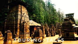 Jageshwar Temple 1/undefined by Tripoto