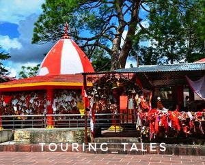 Chitai Golu Devta Temple 1/undefined by Tripoto