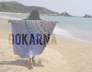 Gokarna - The Indian version of Krabi, Thailand