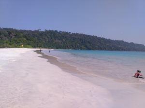 Phuket of India - Havelock Islands