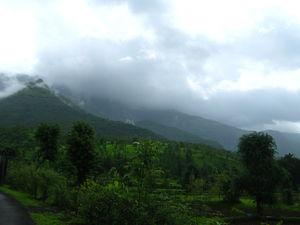 Kudpan Valley, Pratapghad Fort Trek : Pune